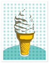 Soft Serve by J design