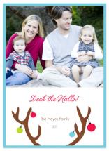 Deck the Halls by Whitney Beard
