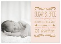 Sugar & Spice by Jen Gebrosky