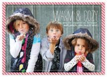 warm & cozy  by Jen Gebrosky