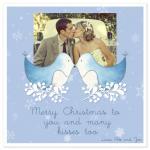 Christmas Kisses by Traci Bixby