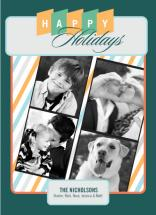 Holiday Photo Booth by Egg City Arts