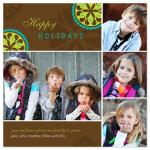 Happy Holidays with Flo... by Melissa Albers