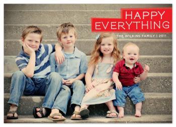 Happy All Around