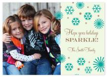 Holiday Sparkle by Joie Studio