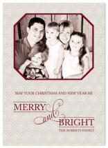 Merry and Bright by Designs by Yu