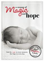 Magic and Hope by The Opened Envelope