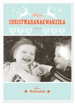 Christmahanakwanzika! by Jacks Master