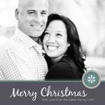 Christmas Slate by MJ Phelps