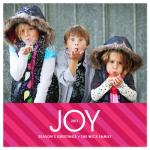 Bright Stripe Joy by Amy Sheridan