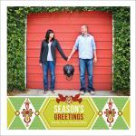 Season's Greetings! by JMarie Design