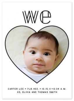 we heart baby