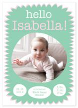 Hello Bella! by mynameisbettina