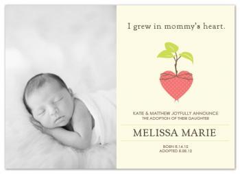 Mommy's Heart