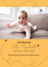 Birth Buzz by Sarah Pellegrini