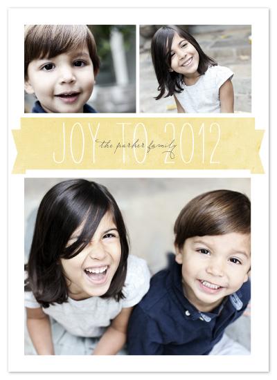 cards - joy banner by SimpleTe Design