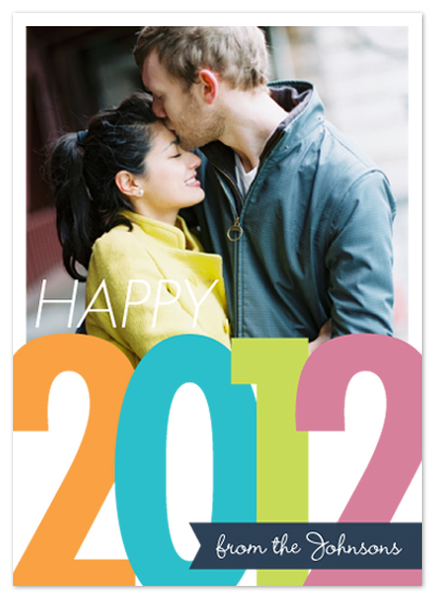 cards - Colorful 2012 by Heritage and Joy