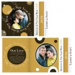 New Year In Love  by Pink Creative Design