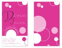 Pink Dots  by Pink Creative Design