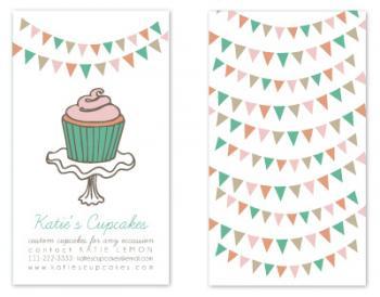 cute little cupcake