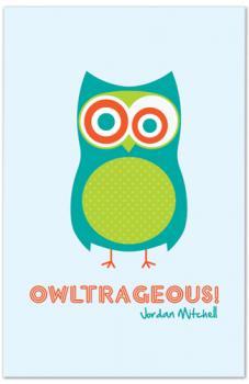 Owltrageous