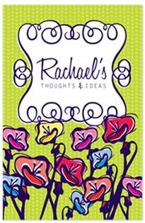 journals - Poppy's & You by Bridget Collins