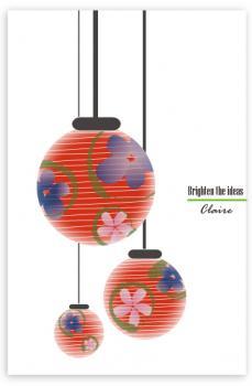 brighten the ideas