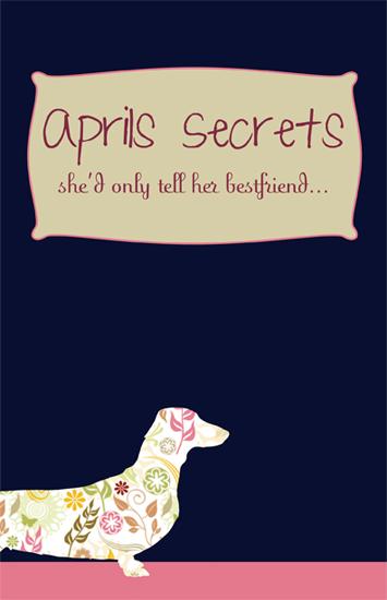 journals - Best Friend by Ashley Travers