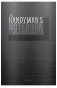 The Handyman's Plans