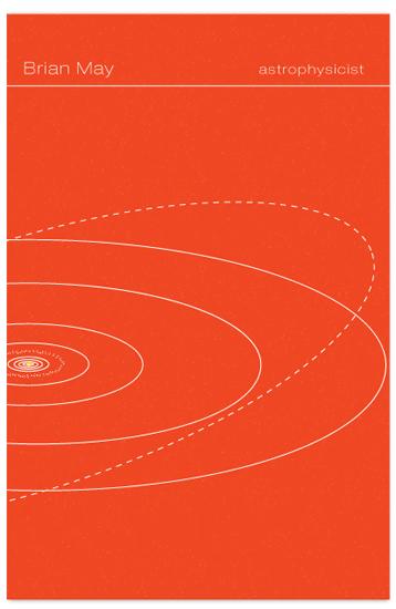 journals - Solar System by Tyler Tea