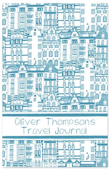 journals - Scandinavian Haven by Jessica Hogarth