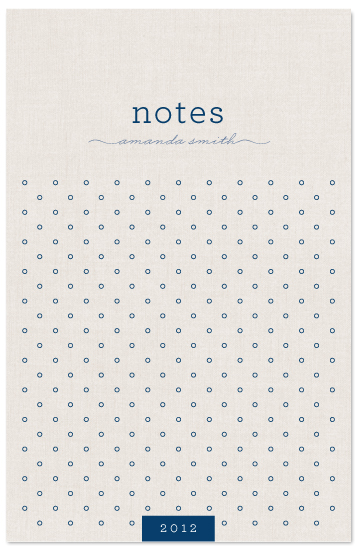 journals - simple notes & dots by SimpleTe Design