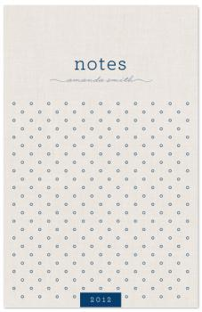 simple notes & dots