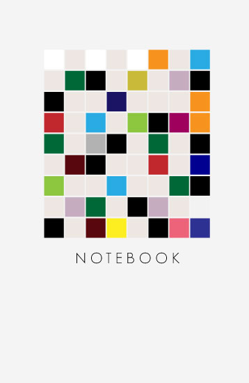 journals - My Notebook by dante and penelope