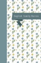 English Family Barrus by RoxyMarj