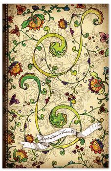 Renaissance Watercolor