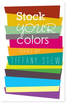 stock colorful ideas