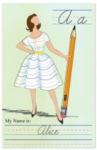A My Name is Alice by Jenna Hughes
