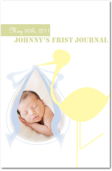 journals - My very first joural by Chi