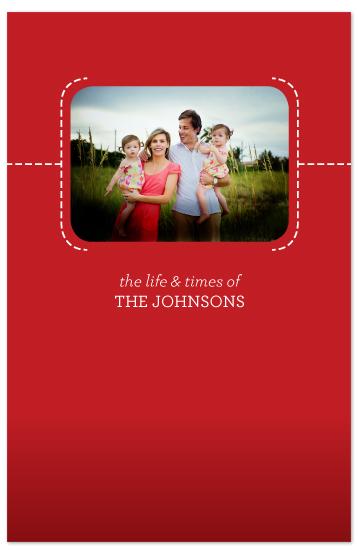 journals - Family Memories Snapshot by Sareph Design