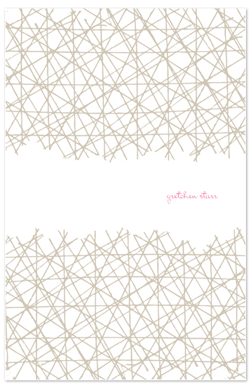 journals - Architect by beth perry DESIGN