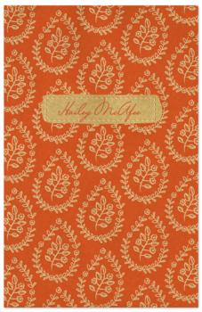 Paisley Printblock