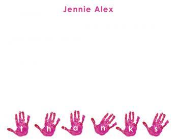 precious hands