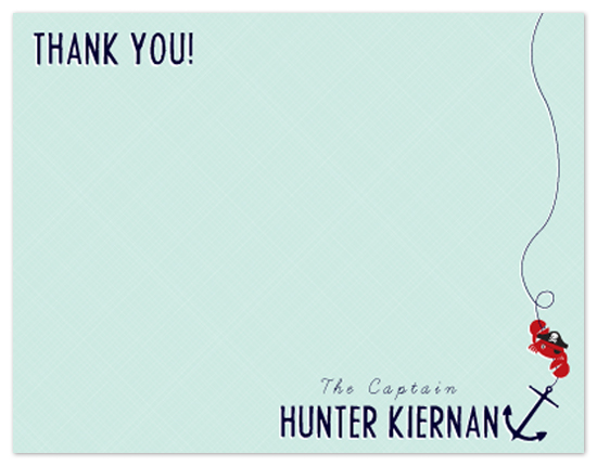 personal stationery - in command by Aspacia Kusulas