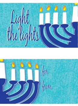 Light the Lights