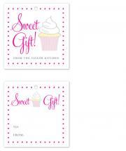 Sweet Gift! by Kate Terhune
