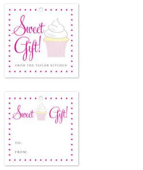 Sweet Gift!