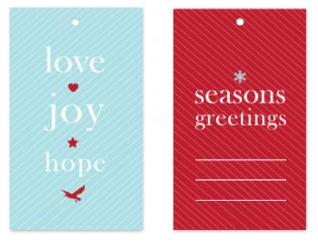Love, Joy, Hope