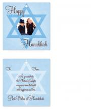 Happy Hanukkah by Connie Daly