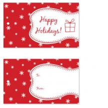 Whimsy Holiday by Malty Designs